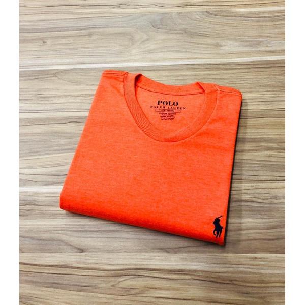Camiseta Ralph Lauren BÁsica