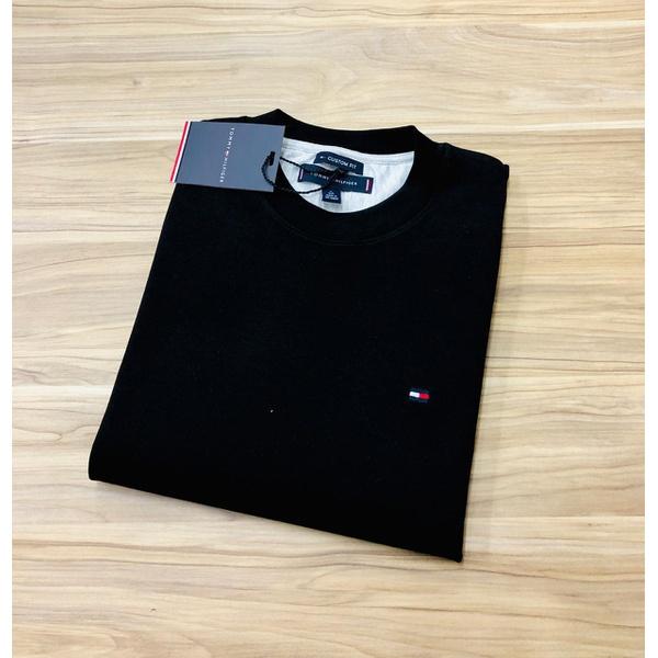 Camiseta Tommy Hilfiger BÁsica