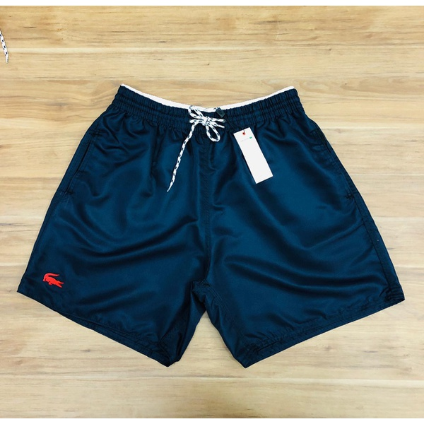 SHORT TACTEL LCT