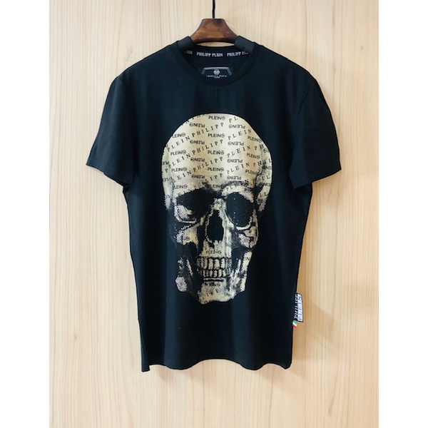 CAMISETA PHILLIPP PLEIN (CHINESA)