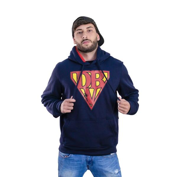 Moletom Masculino Super Dbv