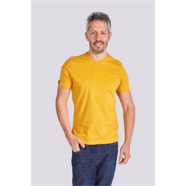 Camiseta Masculina Temporal