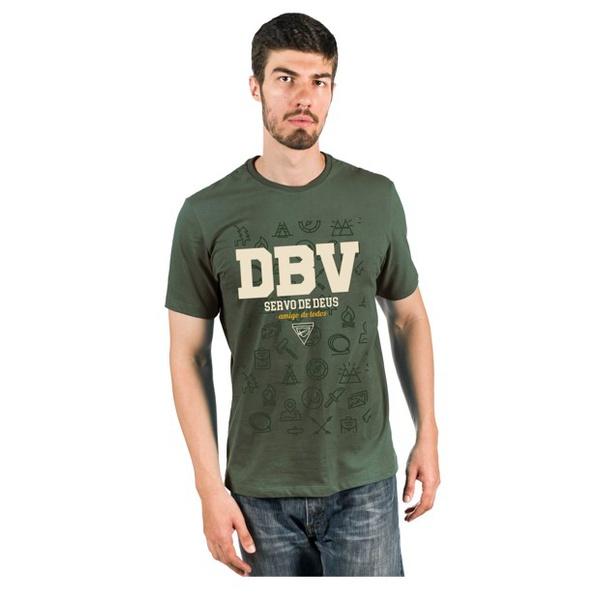Camiseta DBV