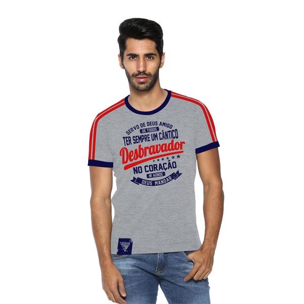 Camiseta Desbravador
