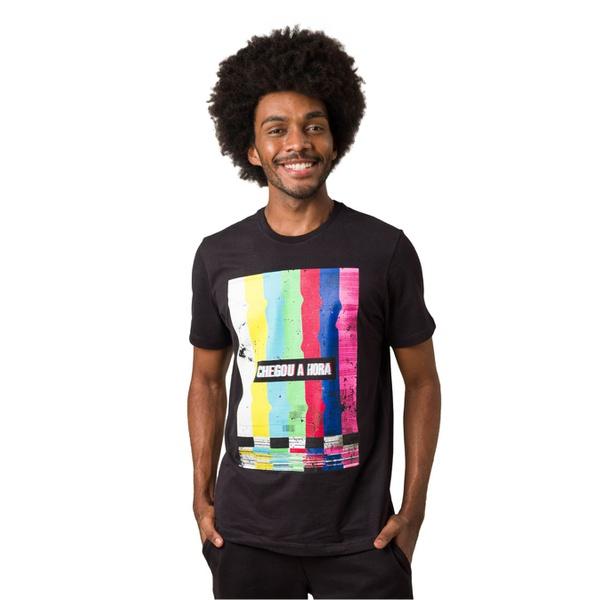 Camiseta Offline