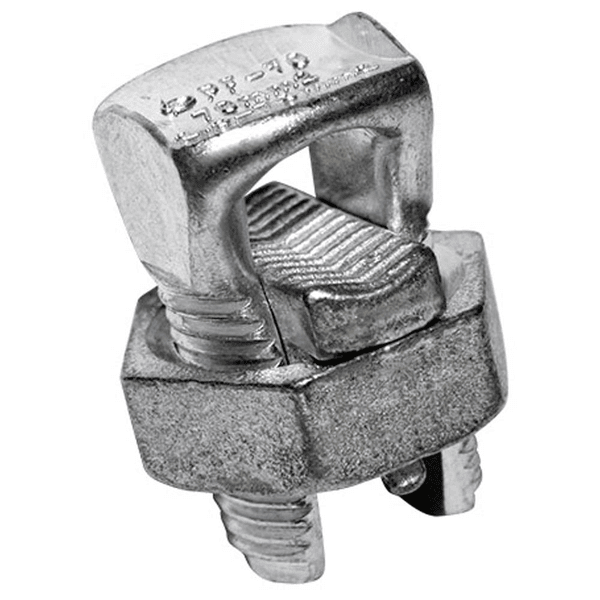 Conector Split Bolt Parafuso Fendido – PF - 25 Intelli