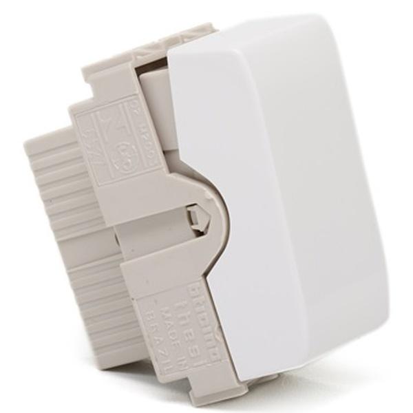 Interruptor Intermediário M2012 Thesi UP Bticino Pial