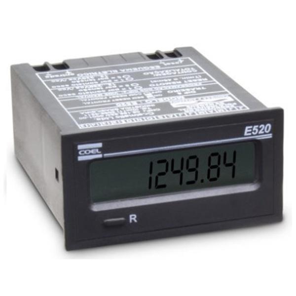 Totalizador E520 Coel