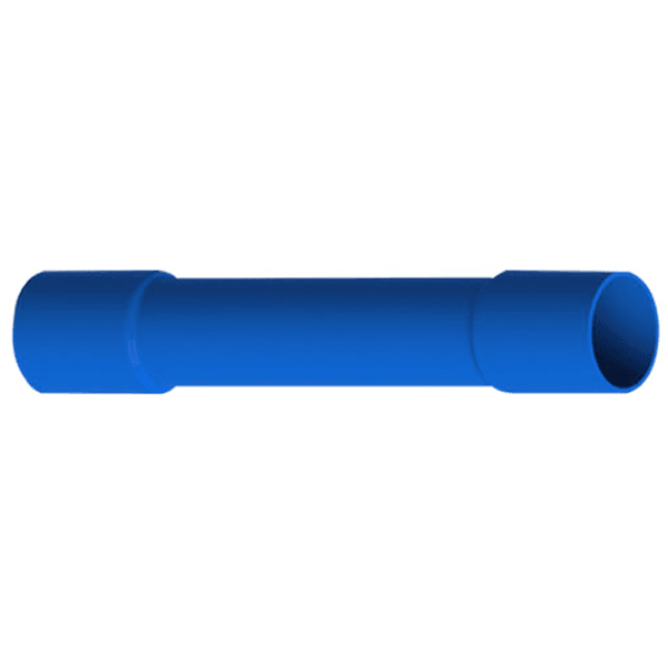 Luva de Emenda à Compressão Isolada – LEP - 2,5 Azul Intelli