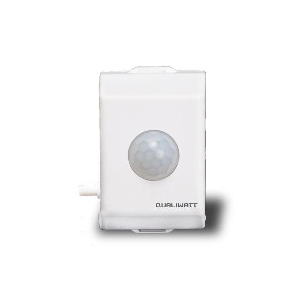 Sensor de Presença de Teto 360 Bivolt QW022 Qualiwatt