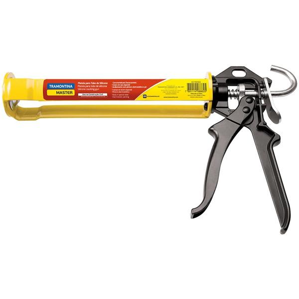 Pistola para Tubo de Silicone 43199002 Tramontina