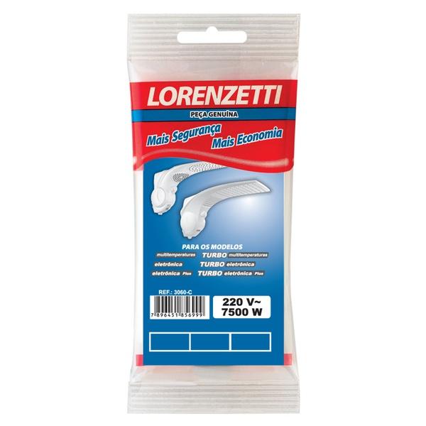 Resistência para Duo Shower e Futura Lorenzetti