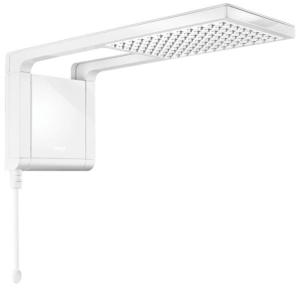 Chuveiro Acqua Storm Ultra Eletrônico Branco 127V 5500W Lorenzetti