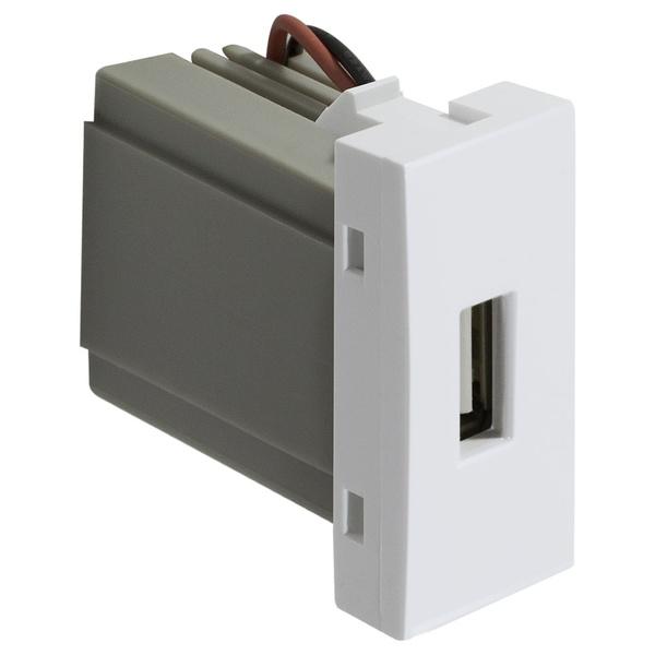 Tomada USB Bivolt 6180 Siena Alumbra