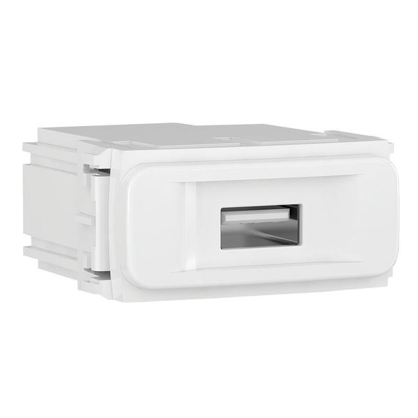 Módulo Carregador USB 13206807 Composé Weg