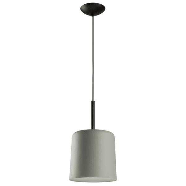 Pendente Bilboquê Médio Para 1 Lâmpada E27 20cm Fendi
