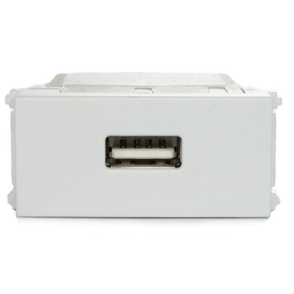 Módulo Carregador USB 13799960 Refinatto Weg