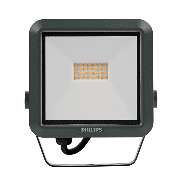 Refletor LED Essential 10W Branco Frio Philips