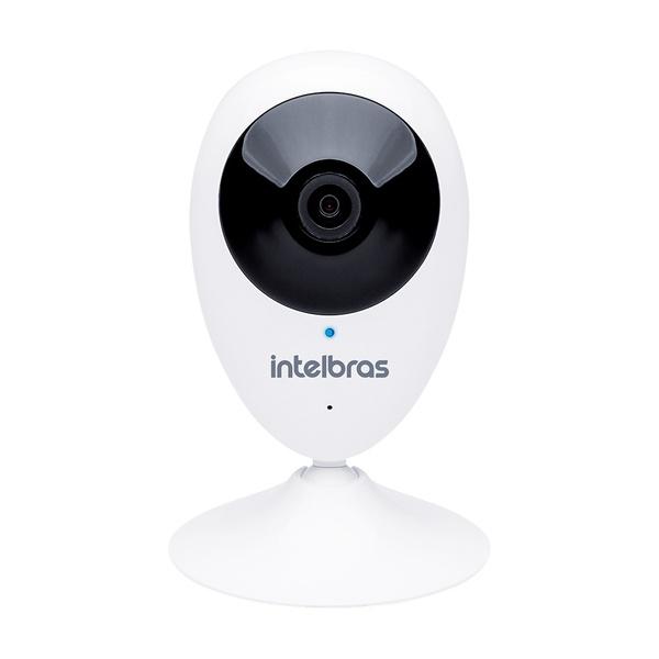 Câmera de Segurança Interna Wi-Fi HD iC3 Intelbras