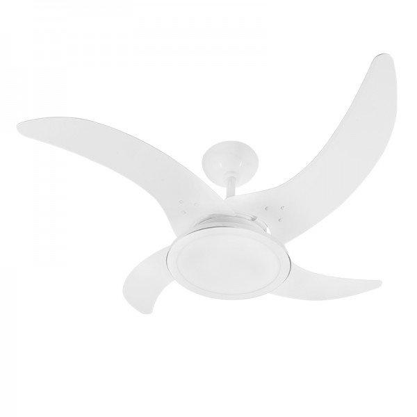 Ventilador Mareiro Branco 127V