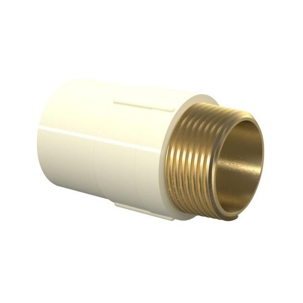 Conector Aquatherm 22mm x 3/4