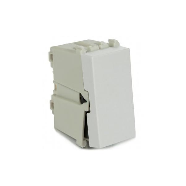 Interruptor Simples 10A 13798028 Refinatto Weg