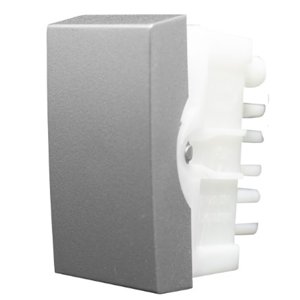 Interruptor Paralelo 85551 Titanium Inova Pró Class Alumbra