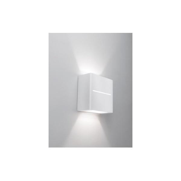 Arandela New Trace 6W Branca 127V Branco Quente Newline