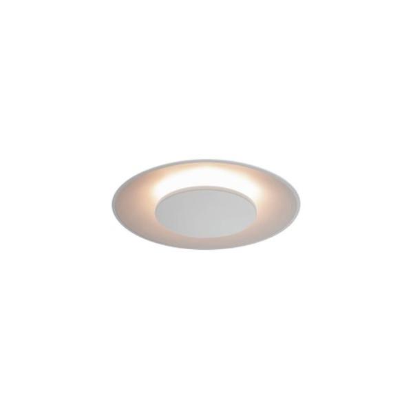 Embutido Iris Branco 28x28x14,7cm 127V Branco Quente Newline