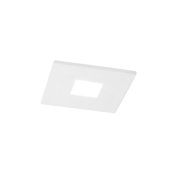 Embutido de Teto Pin Hole Para Lâmpada Mini Dicróica Branco Bivolt Newline