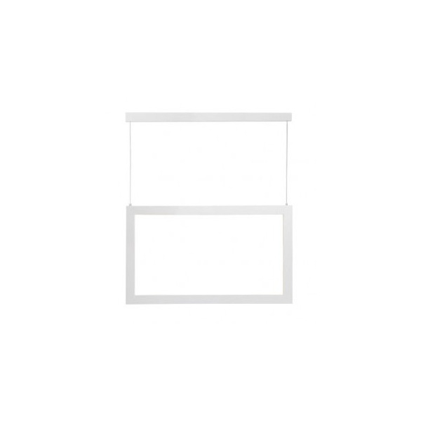 Pendente Fit Led 18,9W 3000K Branco Bivolt Newline
