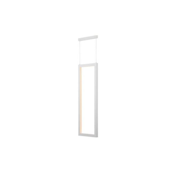 Pendente Fit Led 23,1W 3000K Branco Bivolt Newline