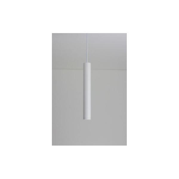 Pendente LISSE II Para Lâmpada Mini Dicróica Branco Bivolt Newline