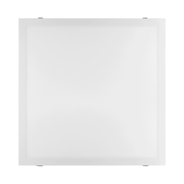 Painel / Plafon de LED Embutir 62x62cm Quadrado 45W Branco Neutro