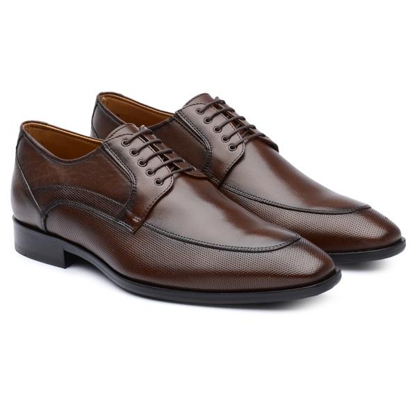 Sapato Scatamacchia Chocolate 4805