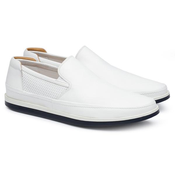 Sapatênis Branco P65