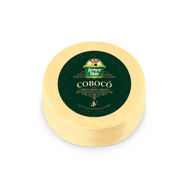 Queijo Prato Cobocó 500g