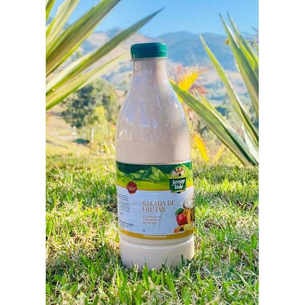 Iogurte Salada de Frutas 1L