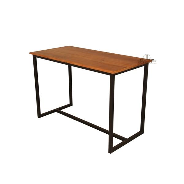 Mesa de jantar - 1,2x0,6m