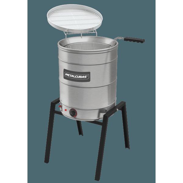 Fritadeira Elétrica Metalcubas - TFAO 40 CG