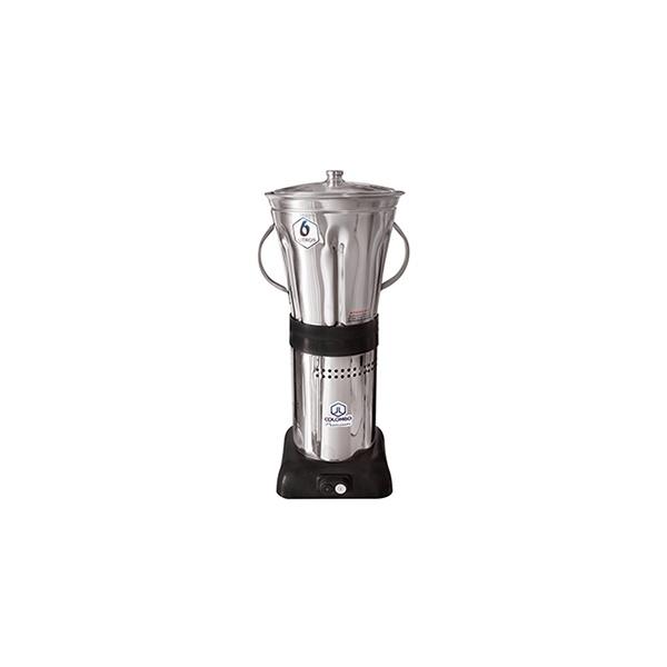 Liquidificador Industrial Baixa Rotação 6L - Bivolt - JL Colombo