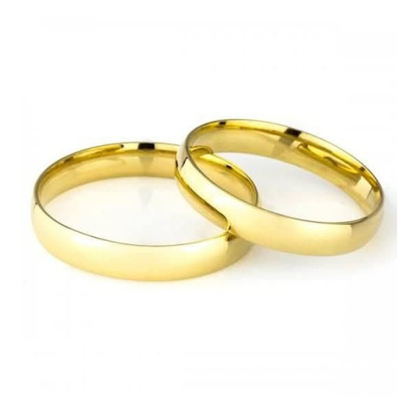 Alianças de Casamento Montividiu