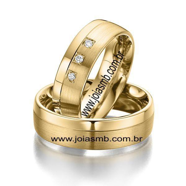 Alianças de Casamento Santo Antônio da Patrulha
