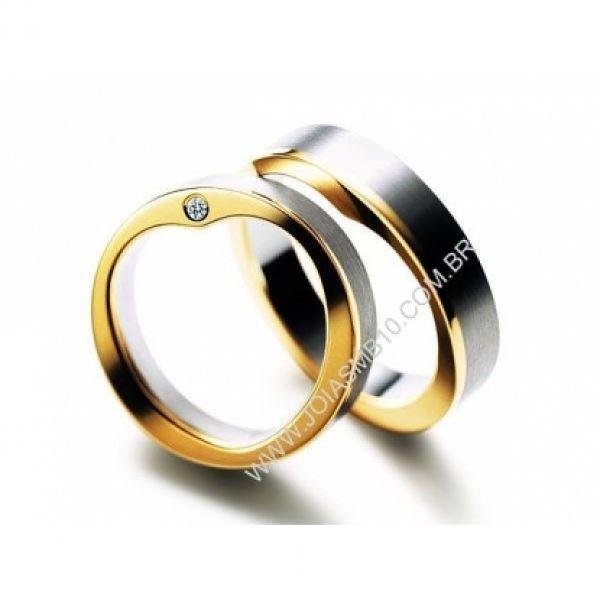 Alianças de Casamento Betim