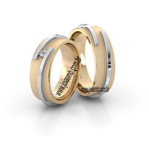 Alianças de Casamento Biritiba-Mirim