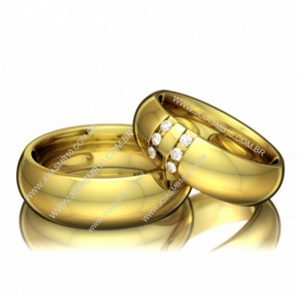 Alianças de Casamento Campos dos Goytacazes