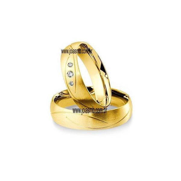 Alianças de Casamento Iguaba Grande 6mm