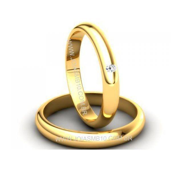 Alianças de Casamento Matosinhos