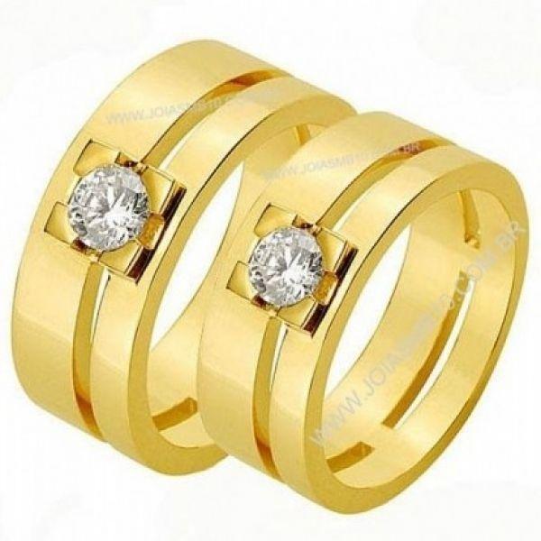 Alianças de Casamento Florianopolis