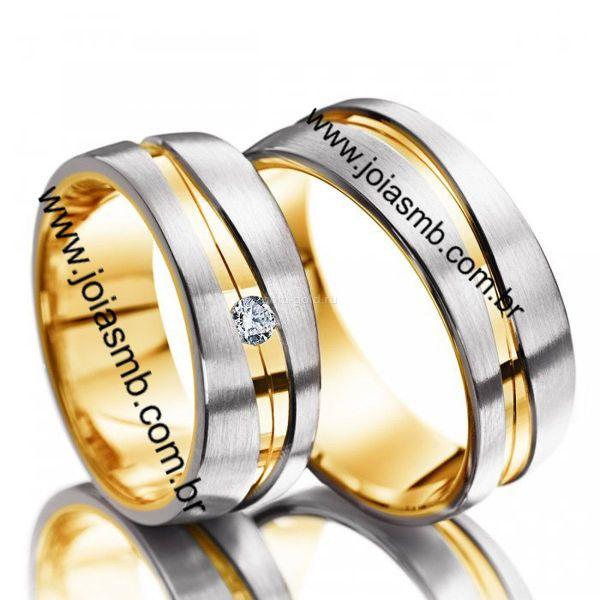 Alianças de Casamento Ibirité